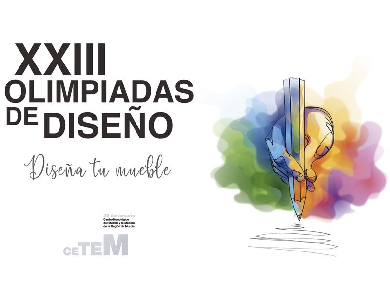 Olimpiadas del diseño CETEM