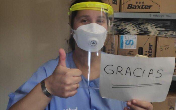#actuamoscontraelvirus