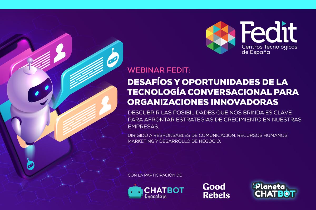 Fedit Chatbot Webinar