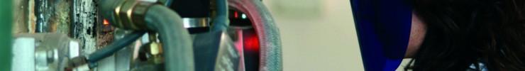 ITC desarrolla un método de control inteligente del tamaño final de las baldosas cerámicas