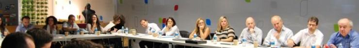 El ITC promueve la simbiosis industrial a través del proyecto europeo SHAREBOX