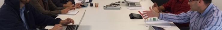 Eurecat-CTM junto con la empresa Elebia Autohooks y el CDEI-UPC desarrollan  el gancho automático para grúas más innovador del mercado