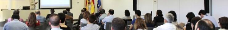 ITI y AIMPLAS organizan una jornada sobre la optimización de procesos en la industria mediante soluciones TIC innovadoras