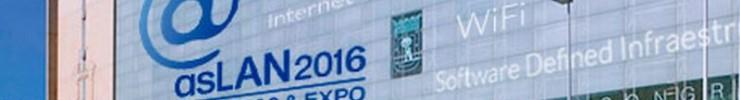 Fedit, colaborador institucional del Congreso&EXPO ASLAN2016