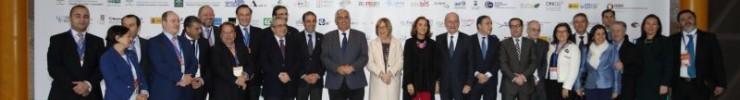 Fedit participa en el Foro Transfiere 2016