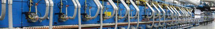 Innovación para lograr hornos cerámicos más eficientes y ecológicos