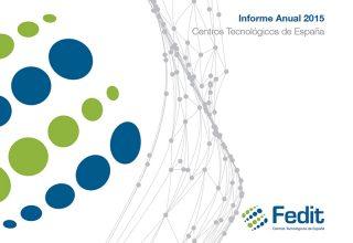 Informe Anual Fedit: crece el nº de investigadores en los Centros Tecnológicos