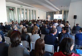 ATIGA y la Xunta estudiarán la realidad de la Industria 4.0 en Galicia