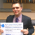 """Brian Miller (uFraction8), gana la competición internacional de """"proyecto piloto"""" del proyecto europeo Net Market Fluidics"""