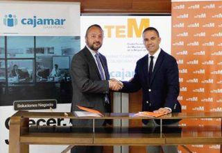 Cetem y CajaMar apuestan por la innovación empresarial