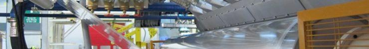 Aimplas participa en la fabricación de la primera máquina comercial de recuperación de films impresos