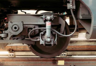 Desarrollan sistemas de supervisión inteligente para labores de prevención en el mantenimiento de infraestructuras ferroviarias