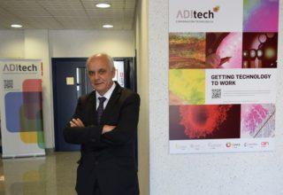 Entrevista con Juan Ramón de la Torre, Director de ADItech y miembro del Consejo Rector de Fedit