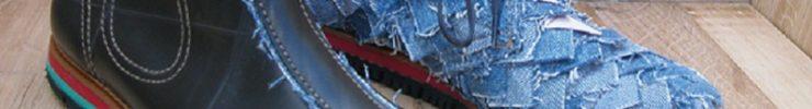 """""""Pisadas recicladas"""" gracias al Centro Tecnológico del Calzado de La Rioja, CTCR"""