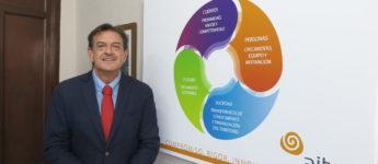 """Vicente Blanes, Director de AITEX """"generamos conocimiento tecnológico y lo transferimos a las empresas textiles para que sean más competitivas"""""""