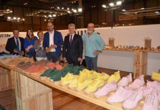 Presencia de Fedit en la Feria Momad Shoes con la innovación del CTCR