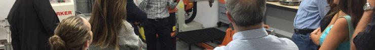 Nuevos métodos de producción harán posible fabricar grandes series de composites avanzados