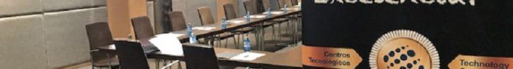 Convocada la XLV Asamblea General de la Federación Española de Centros Tecnológicos