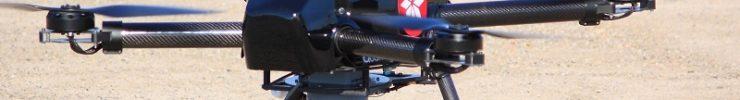 El Centro Fedit ITG y SDLE lideran la I+D de los drones en Galicia
