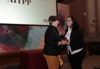 """Aitiip recibe el premio """"Aragón Investiga"""" otorgado por el Gobierno de Aragón"""
