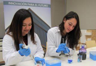 El CTCR extrae el quitosano de los hongos para su aplicación antimicrobiana en calzado