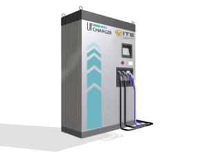 El Centro Tecnológico Fedit, ITE, está desarrollando una estación de recarga ultrarrápida