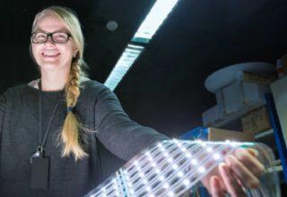 Expertos de Eurecat desarrollan monitores LED un 40% más baratos y menos contaminantes