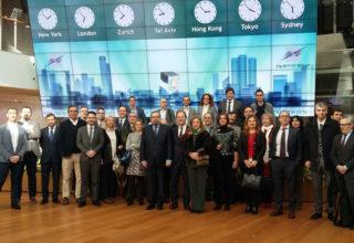 """El presidente de Fedit y director de ITG participa en el """"OurCrowd Global Investor Summit"""" en Israel"""