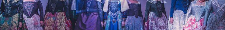 Tradición y tecnología se unen con las innovaciones que AITEX ha desarrollado para los nuevos trajes de fallera y moros y Cristianos