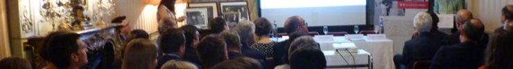 El Director General de Medio Ambiente de la Comisión Europea destaca la labor de REDIT como impulsor de la innovación en las pymes y en la sociedad