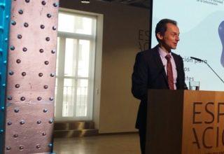 Pedro Duque, ministro de Ciencia, Innovación y Universidades, recibirá al Consejo Rector de Fedit con motivo de su Asamblea General