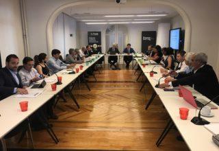 Celebradas en Madrid la VIII Asamblea General Extraordinaria y la XLVII Asamblea General Ordinaria de Fedit