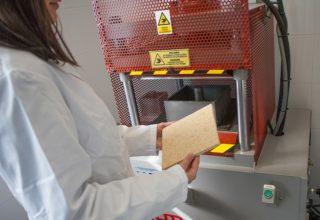 El Centro Tecnológico CETEM contribuye de manera activa a la sostenibilidad de las empresas del sector del mueble en Murcia