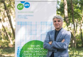 """Antonio Álvarez, director de CIT-UPC: """"Fedit suma valor, es un espacio común que nos aporta visibilidad en el mundo de la Innovación"""""""