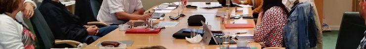 El proyecto Ecotextyle, coordinado por el CTCR, avanza en el desarrollo de una plataforma online formativa sobre calzado sostenible