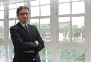 Nombran a Juan Carlos Galán director de Flythings, la primera spin off del ITG