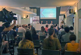 El impacto de los Centros Tecnológicos de la Comunidad Valenciana analizado por REDIT