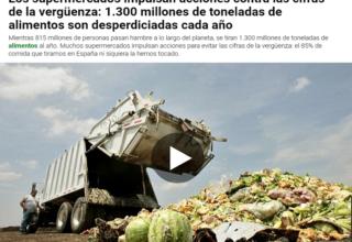 Centros Tecnológicos desarrollan tecnologías para generar bioplásticos a partir de residuos alimentarios