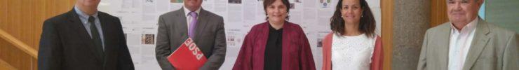 Visita de Fedit y diputados de las Cortes Generales al Centro Tecnológico de Redit, Aidimme, en Valencia