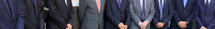 El presidente de la Generalitat de Cataluña inaugura la nueva sede de Eurecat en Barcelona