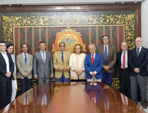 AICIA, la Universidad de Sevilla y Endesa firman la renovación de la Cátedra Endesa