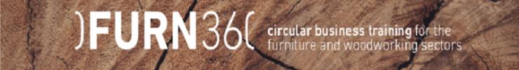 CETEM y AMUEBLA presentan un estudio sobre el avance de la economía circular en la industria del mueble